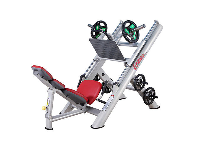 Hammer Strength Commercial Grade Gym Equipment 45° Life Fitness Leg Press Machine